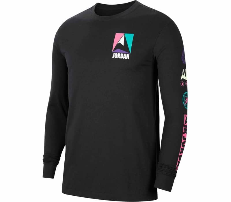 Mountainside Men Long Sleeve