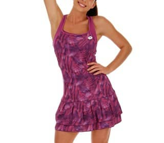 Top Ten Prt Women Tennis Dress