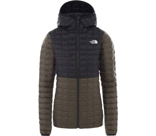 THE NORTH FACE Thermoball Eco Active Women Functional Jacket - 1