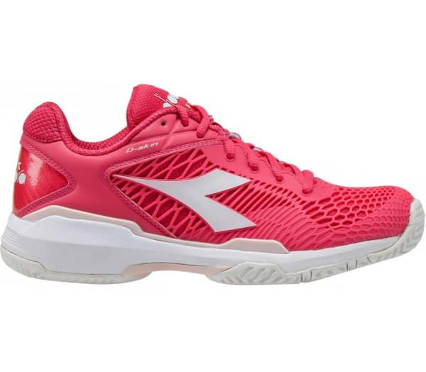 DIADORA Speed Competition 5 AG Women Tennis Shoes - 1
