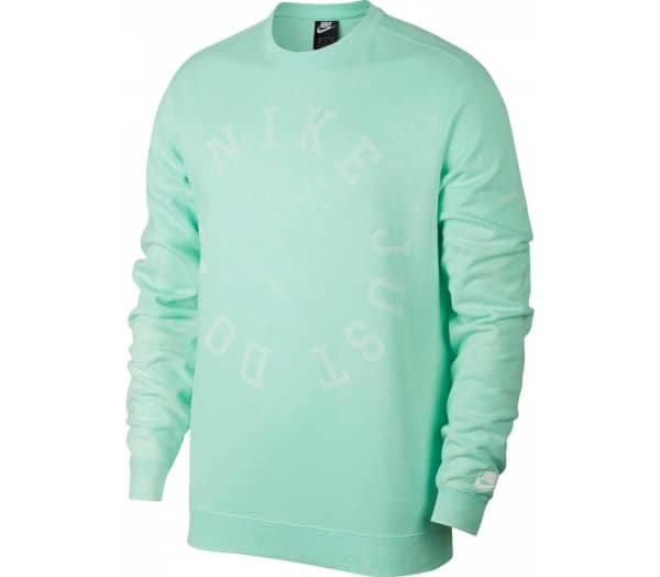 NIKE SPORTSWEAR French Terry sweatshirt - 1