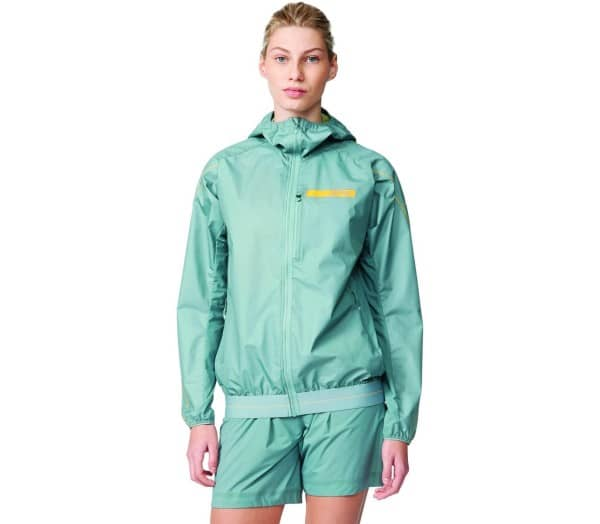 ADIDAS Terrex Agravic Women Functional Jacket - 1