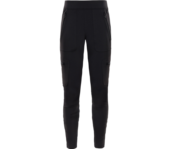 THE NORTH FACE Lifestyle Hybrid Hiker Women Outdoor Trousers - 1