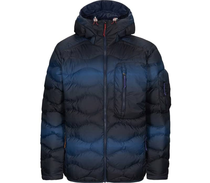 X Ben Gorham Helium HJ Men Jacket