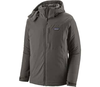 Patagonia Insulated Quandary Men Outdoor Jacket