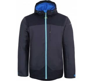 Carbon Men Ski Jacket