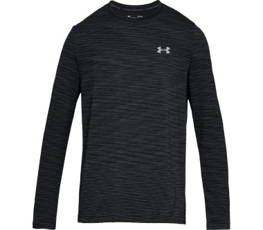 Under Armour Vanish Seamless Men black