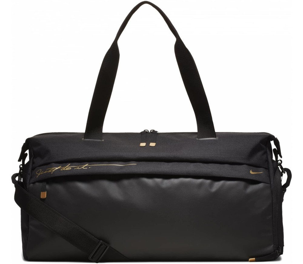 Nike - Radiate women's training bag (black)