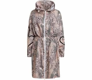All over Graphic Damen Parka