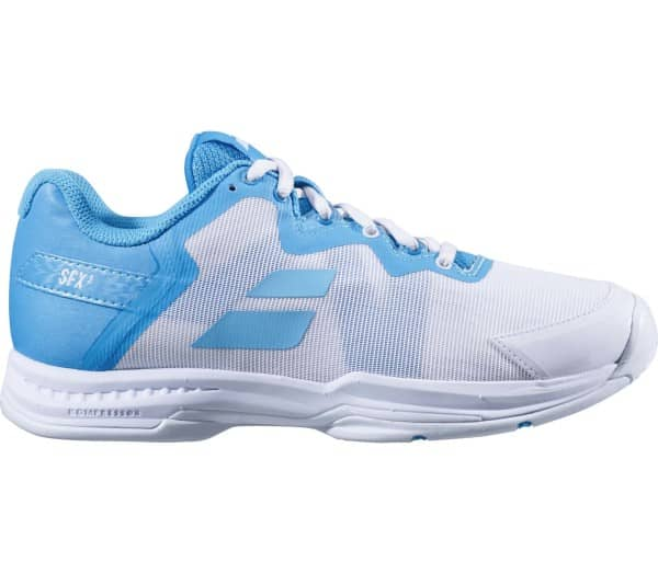 BABOLAT Sfx3 All Court Women Tennis Shoes - 1