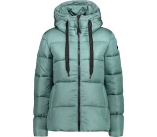 CMP Fix Hood Damen Winterjacke
