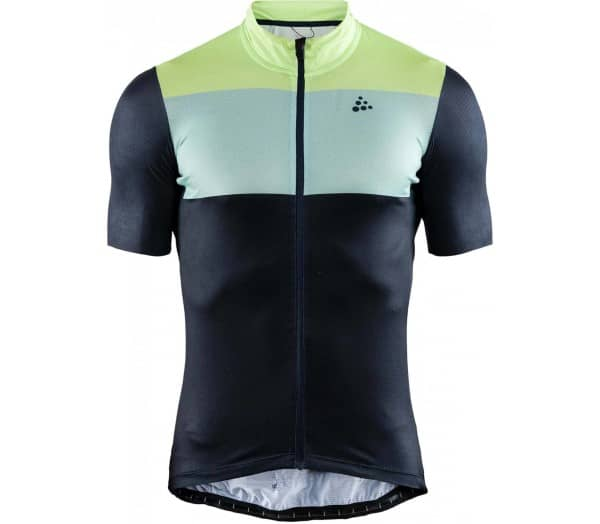 CRAFT Hale Graphic Men Cycling Jersey - 1