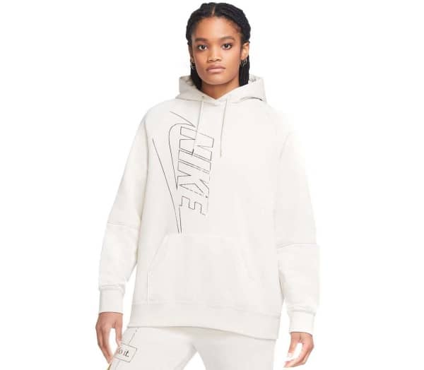 NIKE SPORTSWEAR Icon Clash Femmes Sweat à capuche - 1