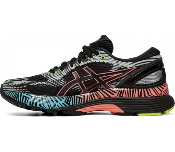 ASICS GEL-NIMBUS 21 LS Women Running Shoes