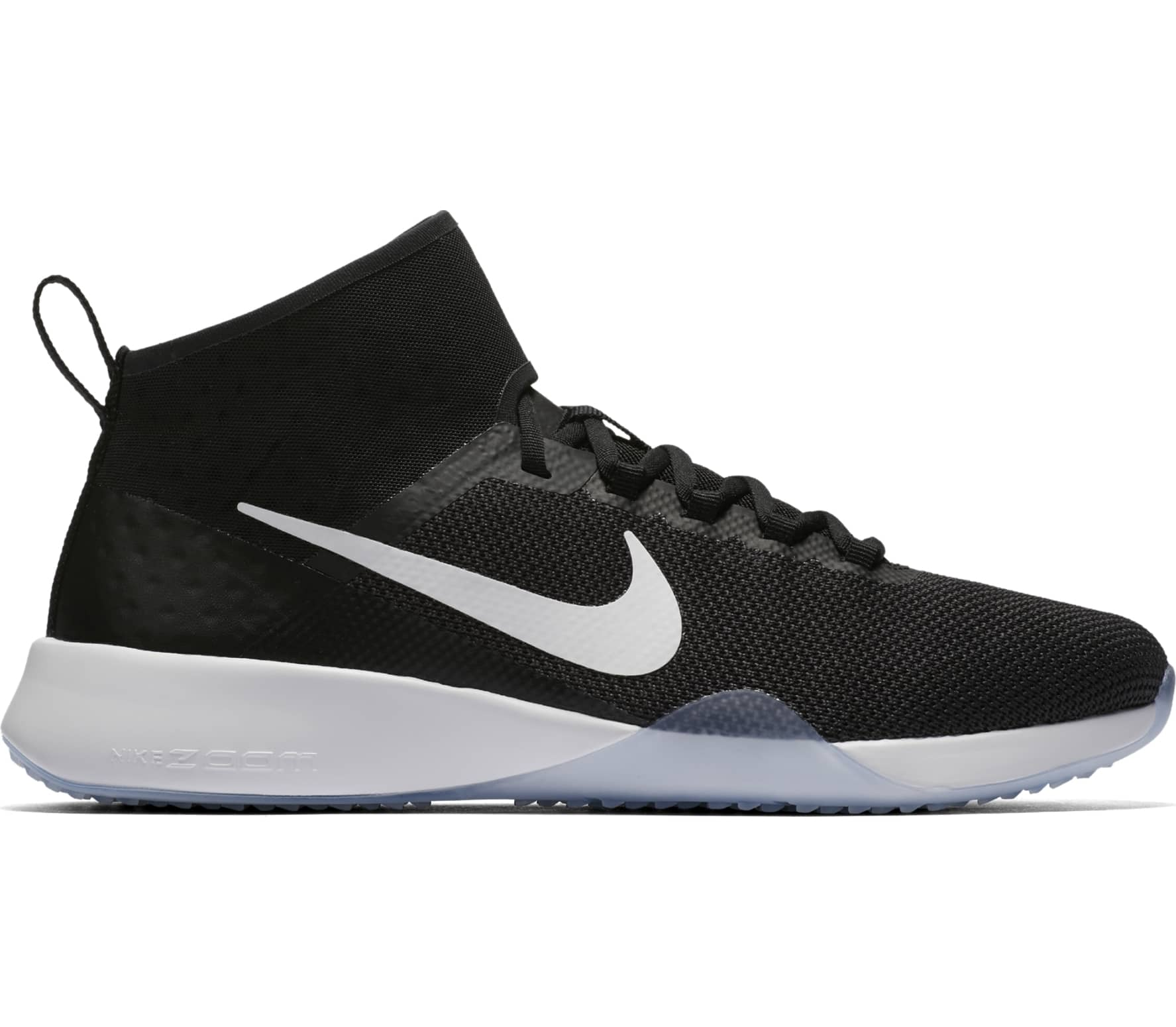 nike air zoom strong mujer