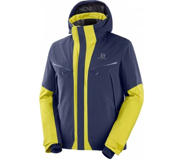 SALOMON Icecool Men Ski Jacket - 1