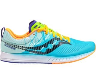 Saucony Fastwitch 9 Men Running Shoes