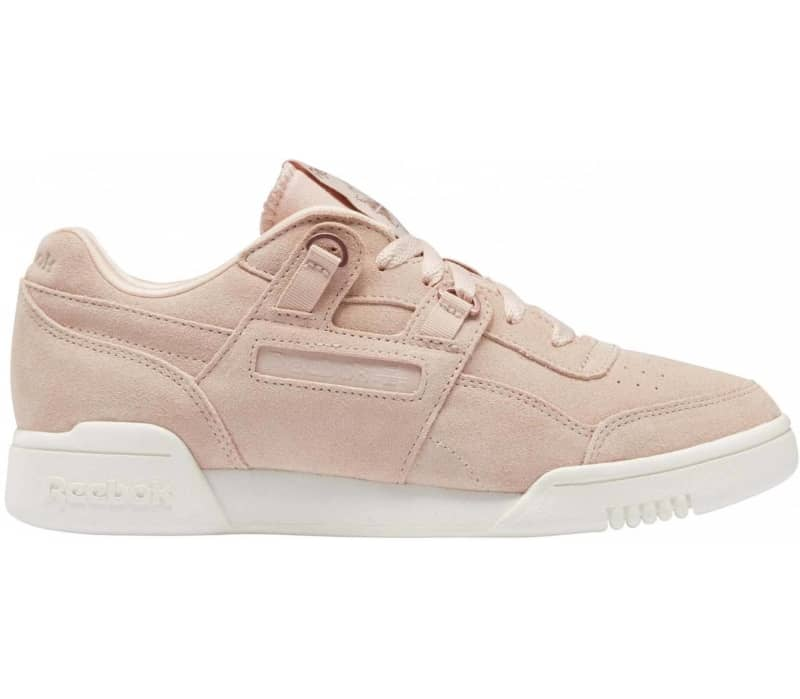 Workout LO Plus Dames Sneakers