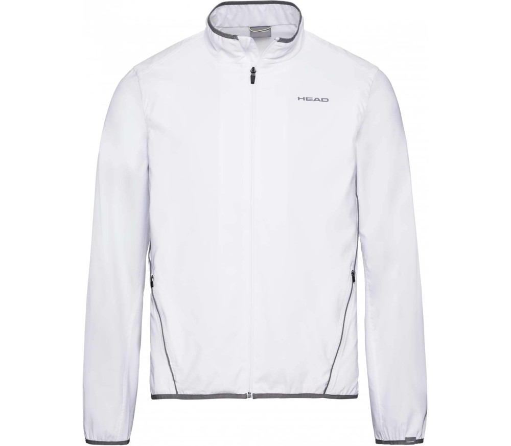 Club Jacket Herr Tennisjacka
