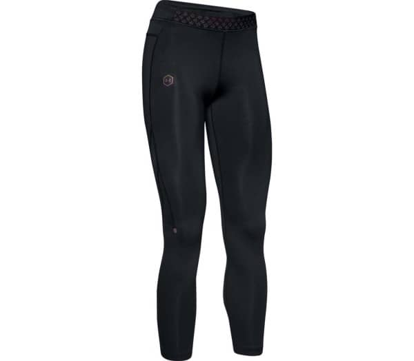 UNDER ARMOUR Rush Run Heatgear Damen Lauftights - 1