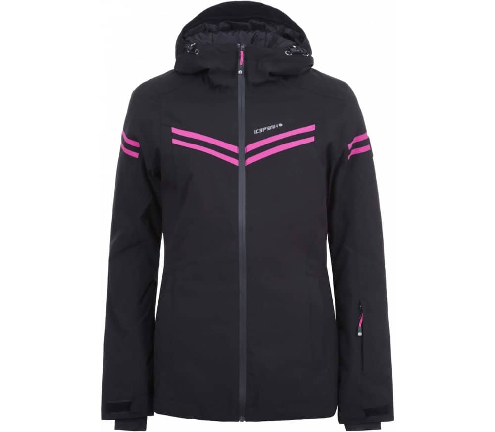 Foggia Women Ski Jacket