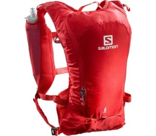 Salomon Agile 6 Sac à dos running