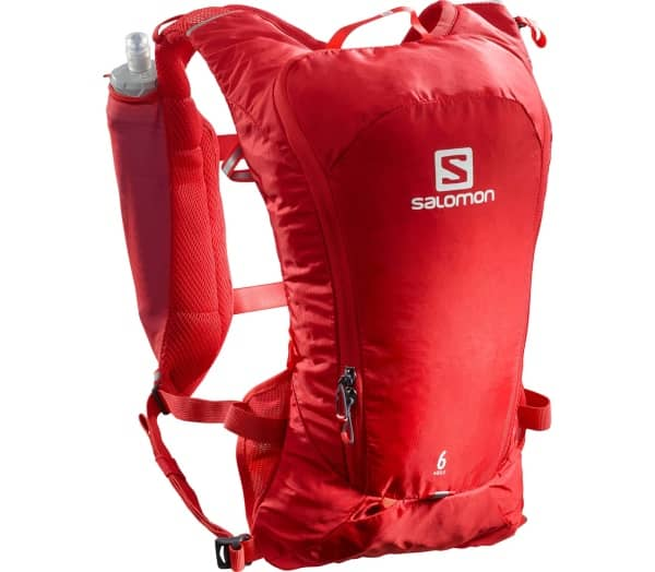 SALOMON Agile 6 Running Backpack - 1