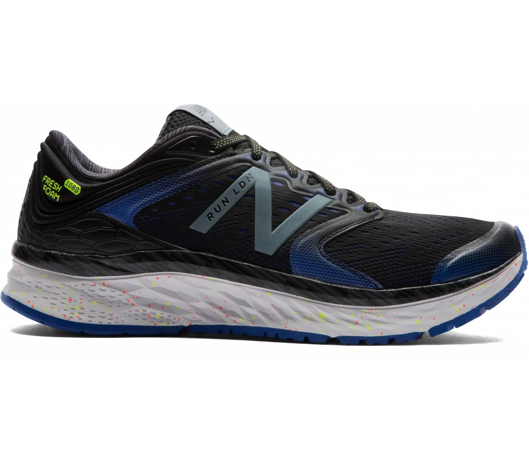 Where Can I Buy New Balance Shoes In London