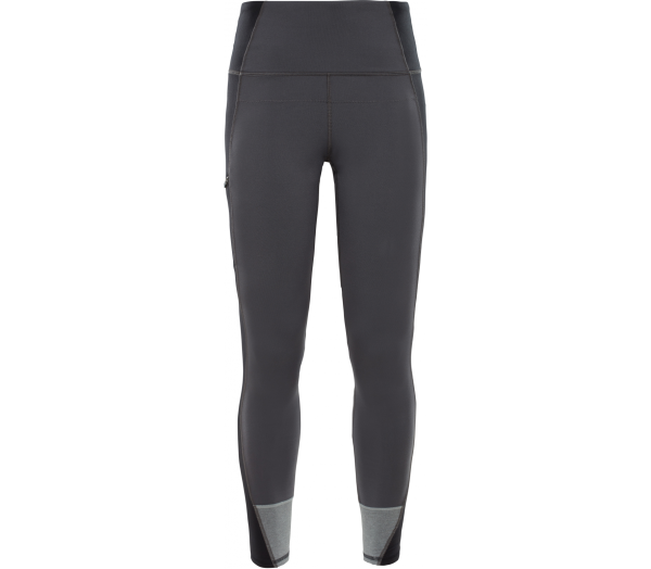 THE NORTH FACE Perfect Core High Rise Novelty Damen Funktionstights - 1