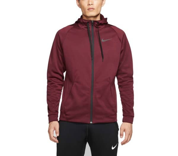 NIKE Therma Men Training Jacket - 1