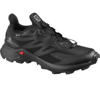 Salomon Supercross Blast GORE-TEX Women Trailrunning Shoes