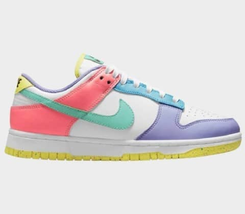 Dunk Low SE 'Easter' Shoes