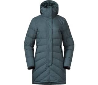 Bergans Oslo Light Women Down Coat