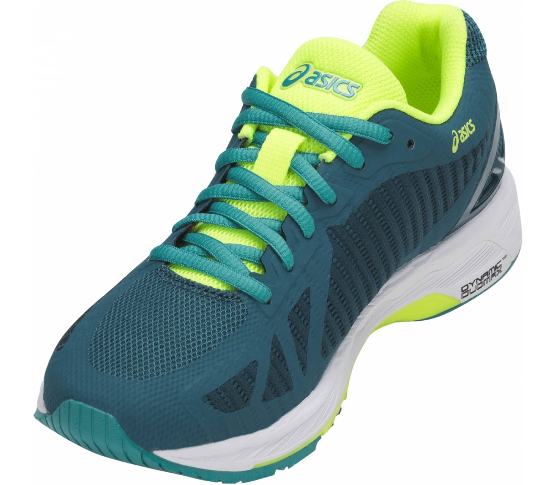 lowest price af1c9 cf91e ASICS - GEL-DS TRAINER 23 women's running shoes (blue)