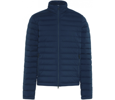 J.Lindeberg - Ease Hooded Liner Down men's down jacket (blue)