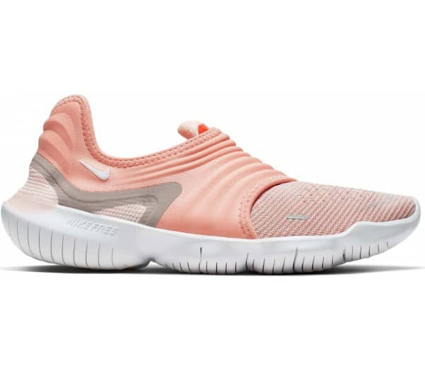 NIKE Free RN Flyknit 3.0 Women Running Shoes  - 1