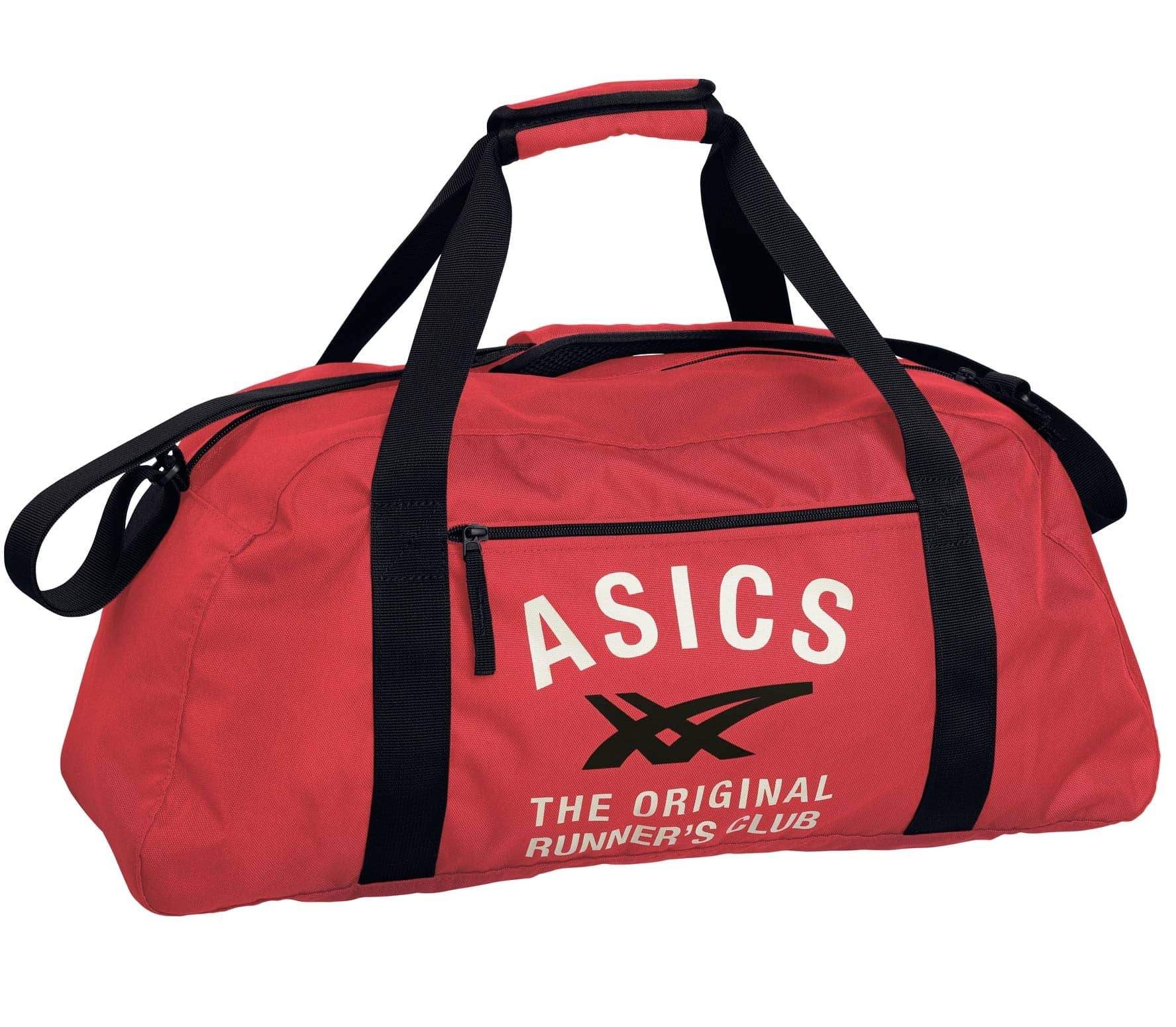 3198a03c016 Asics - Training Bag (red) - buy it at the Keller Sports online shop