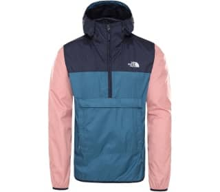 The North Face Fanorak Men Outdoor Jacket