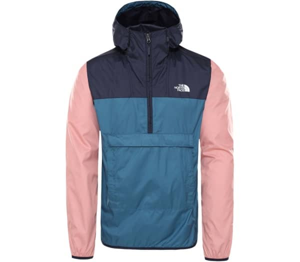 THE NORTH FACE Fanorak Men Outdoor Jacket - 1