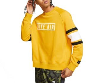 Nike Sportswear Air Heren Long-sleeve