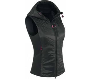 Thermovest Snow Femmes Protection dorsale