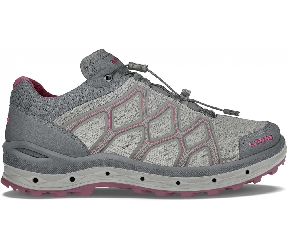 Aerox GTX Lo women's hiking shoes Women