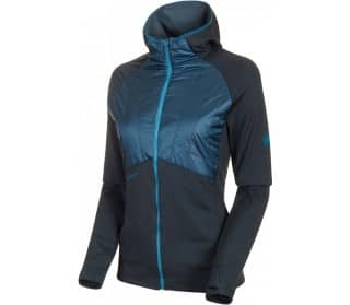 Aconcagua Light Hybrid ML Dames Hybride Jas