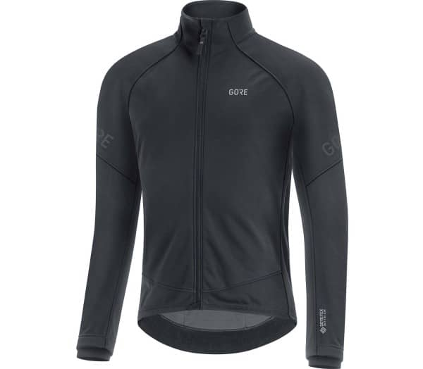GORE® WEAR C3 GORE-TEX I Thermo Heren Fietsjack - 1