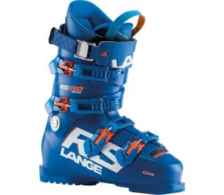 Lange RS 130 WIDE Men Ski Boots