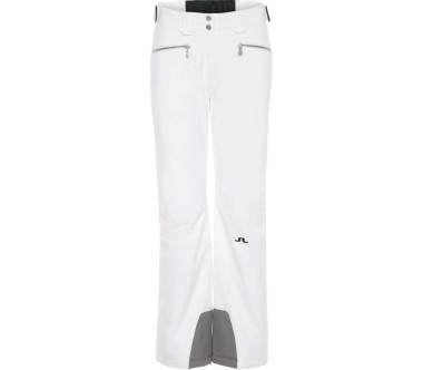 J.Lindeberg - Truuli P 2L women's skis pants (white)