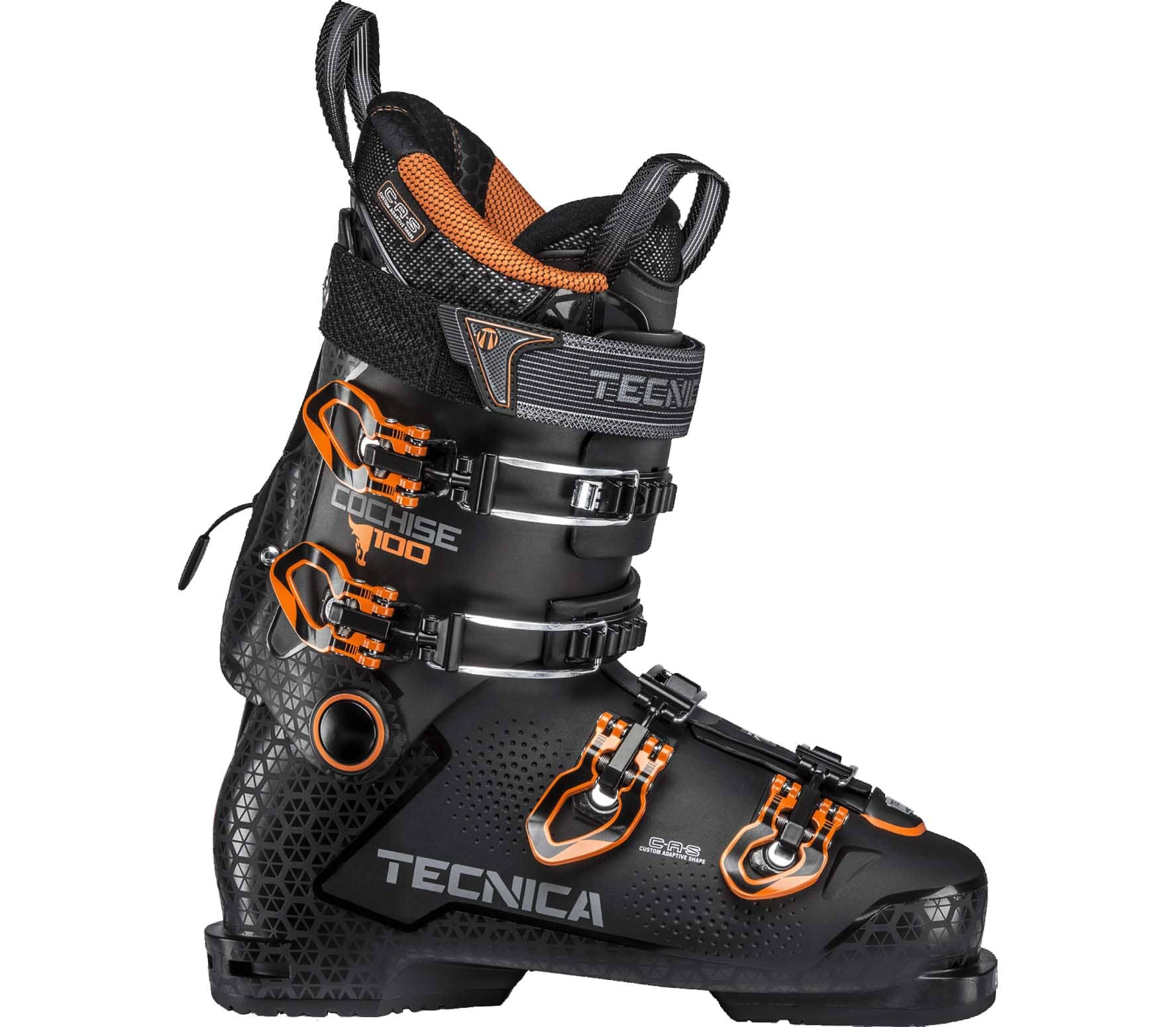 limited guantity affordable price hot product Cochise 100 Men Freeride Ski Boots