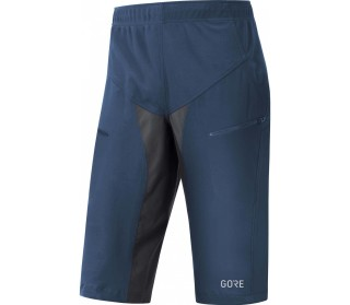 GORE® Wear C5 GORE® WINDSTOPPER® Trail Herren Radhose