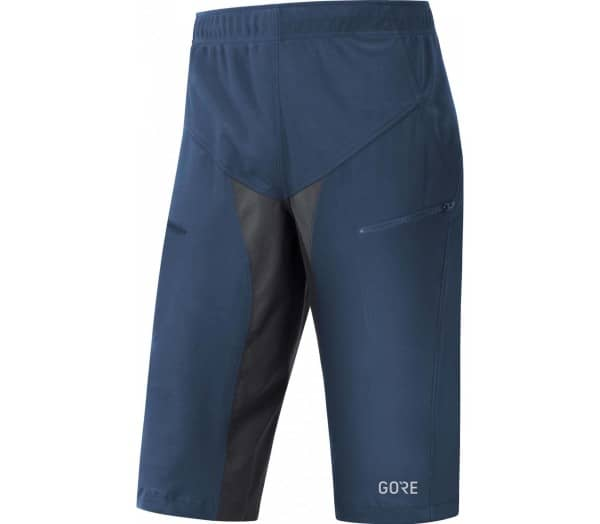 GORE® WEAR C5 GORE® WINDSTOPPER® Trail Heren Fietsbroek - 1