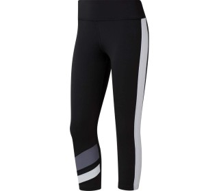 Wor Colorblocked Women Training Tights